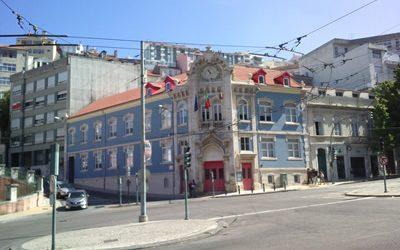 Remodelação da Escola de Santa Cruz – Coimbra